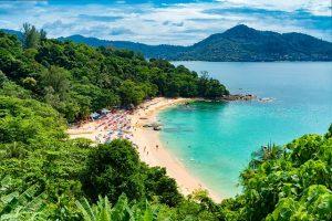 שמירת כשרות בחופשה בתאילנד