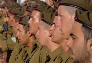 """צבא להלכה: כך צה""""ל מקפיד על כללי הדת"""