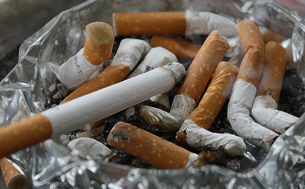 האם מותר לעשן על פי ההלכה