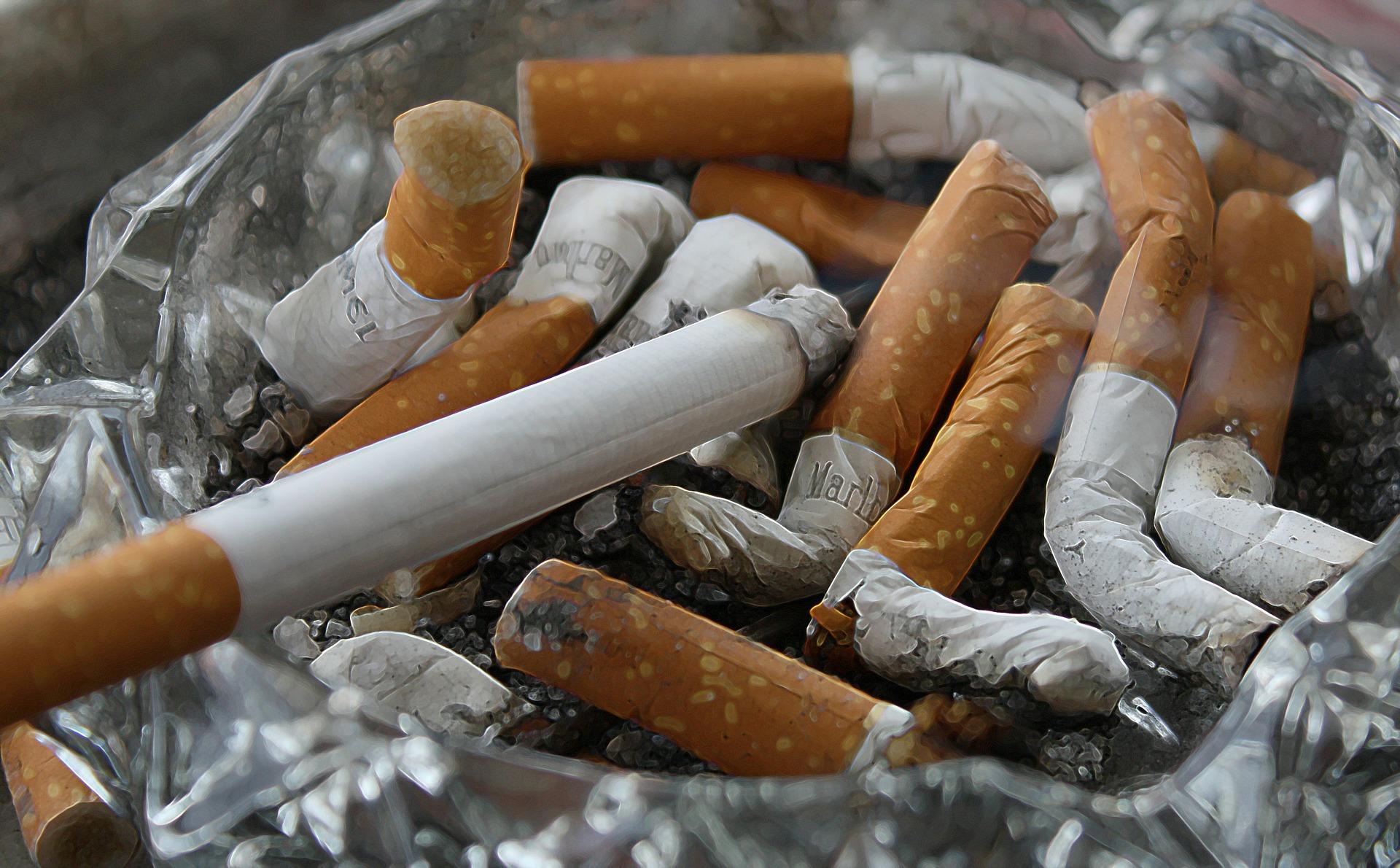 האם מותר לעשן על פי ההלכה?