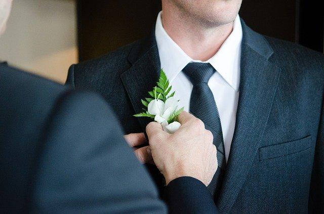חתונה בבית כנסת